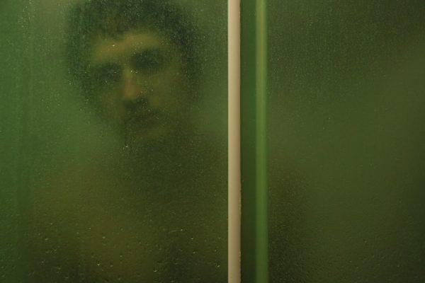 © Maël Baussand, Bathroom scenes