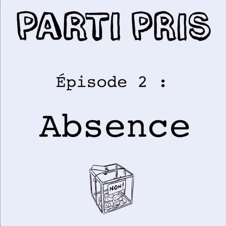 """""""Parti pris"""" Nouvelles Écoutes"""