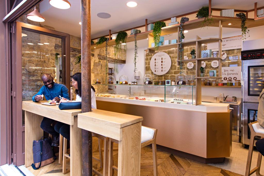 Yann Couvreur YC Café
