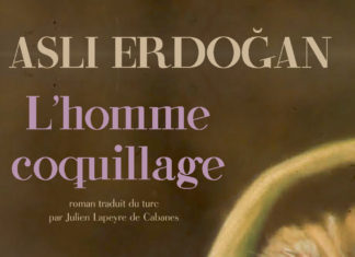 asli erdogan l'homme coquillage untitled magazine