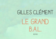 le grand bal gilles clément untitled magazine
