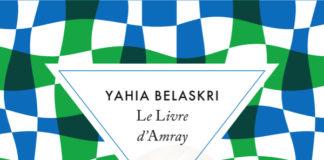 le livre d'amray yahia belaskri untitled magazine