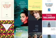 prix roman fnac 2018 untitled magazine
