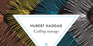 casting sauvage hubert haddad untitled magazine