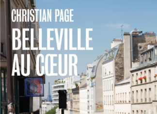 belleville au coeur christian page untitled magazine