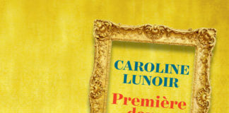 première dame caroline lunoir untitled magazine