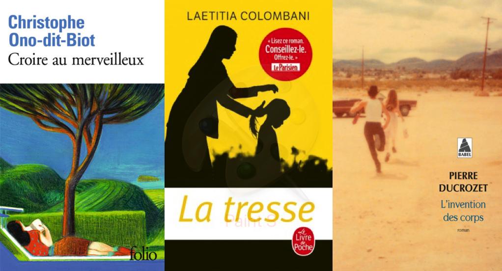 Ete 2019 3 Livres A Mettre Dans Sa Poche 1 Untitled Magazine