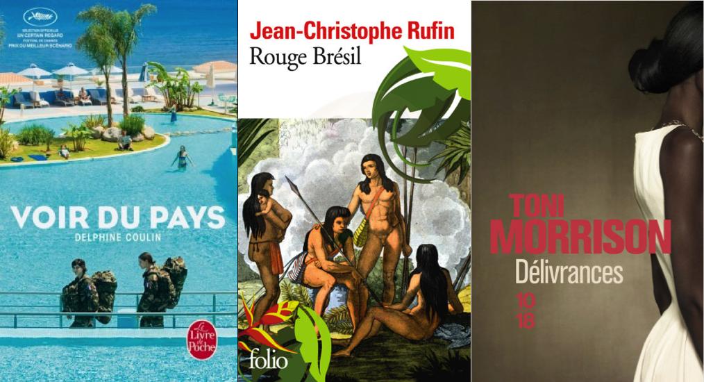 Ete 2019 3 Livres A Mettre Dans Sa Poche 7 Untitled Magazine