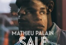 sale gosse mathieu palain untitled magazine