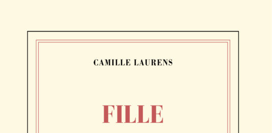 fille camille laurens