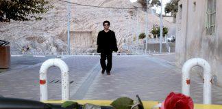 jafar Panahi rétrospective pompidou