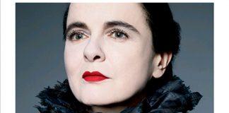 Amélie Nothomb Frappe toi le coeur Untitled Magazine