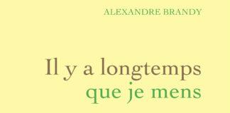 il y a longtemps que je mens alexandra brandy untitled magazine