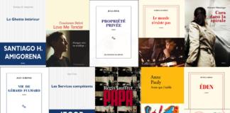 prix france inter 2020 untitled magazine